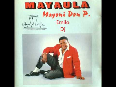 Intégralité) Mayaula Mayoni - L'Amour au Kilo 1993 HQ - YouTube
