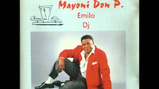 (Intégralité) Mayaula Mayoni - L'Amour au Kilo 1993 HQ