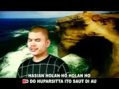 SIMORANGKIR TRIO ''Hodo Bulanku''.DAT