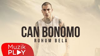 Can Bonomo – Ruhum Bela mp3 indir