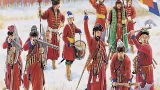 2017.02.04 Война 1812 года - кто с кем воевал на самом деле