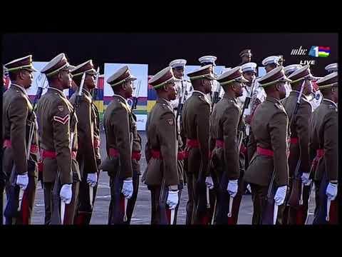 Mauritius Independance Day 2018