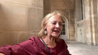 Le rôle de la famille Casadesus à la Fondation des Ecoles d'art américaines de Fontainebleau