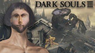 MONSTERS EVERYWHERE!!!! | Dark Souls 3 Multiplayer Co-Op Gameplay Part 2