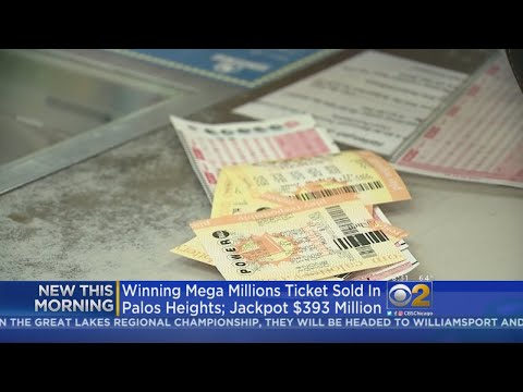 Mega Millions Winner In Chicagoland
