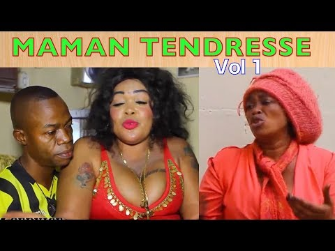 MAMAN TENDRESSE Vol 1 Nouveauté 2017 Maman Makambo,Baby,Daddy,Bellevue,Lava,Gabrielle