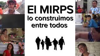 Marco Integral Regional para la Protección y Soluciones (MIRPS)