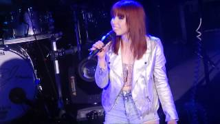 Carly Rae Jepsen - Your Heart Is A Muscle Live (The Summer Kiss Tour Minnesota)
