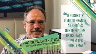 HF Brasil Entrevista - Como ocorre El Niño e La Niña? - Prof Sentelhas