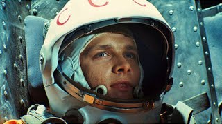 人類初の宇宙飛行士の半生と命がけの任務描く「ガガーリン 世界を変えた...