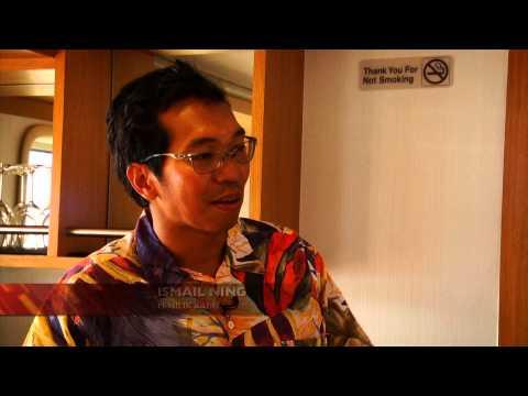 Berkeliling Pulau Indonesia dengan Salila Private Cruise