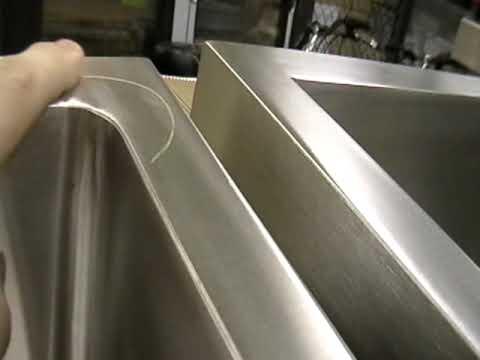 Amazing Kobe Damaged Apron Sinks   Scratches Dents