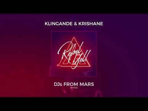 Klingande & Krishane - Rebel Yell (DJs From Mars Remix) [Ultra Music]