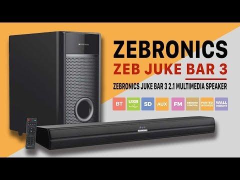zebronics-juke-bar-3-2.1-multimedia-speaker-(zeb-juke-bar-3)--unboxing-and-review