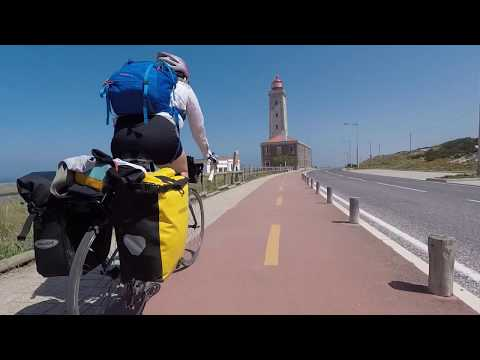 Cycle Touring Portuguese Atlantic Coast