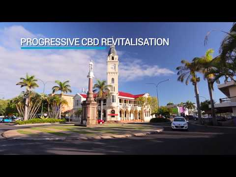 Live, work, play, invest in the Bundaberg region
