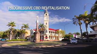 Live, work, play, invest in the Bundaberg region