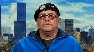 """""""The Death Penalty is a Hate Crime"""": Bob Autobee Speaks Out to Spare Life of Son's Killer"""