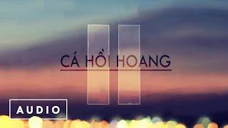 Cá Hồi Hoang - Để Trôi Đi (Acoustic)