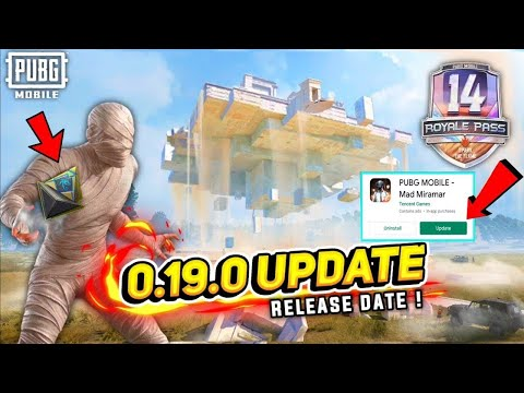 season-14-|-0.19.0-update-global-release-and-the-ancient-secret-and-new-erangel-map---pubg-mobile