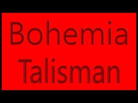 BOHEMIA - EL TALISMAN