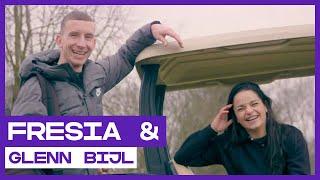 FRESIA & | Golfen met Glenn Bijl