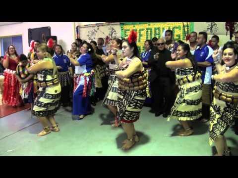 SUTT Vahe Loto Tau'olunga - Fofo'anga Day 2014.