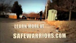 Safe Warriors 101 Safety Education & Abduction Prevention using Self Defense