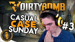 Dirty Bomb | Casual Case Sunday! #3 [Case Opening]