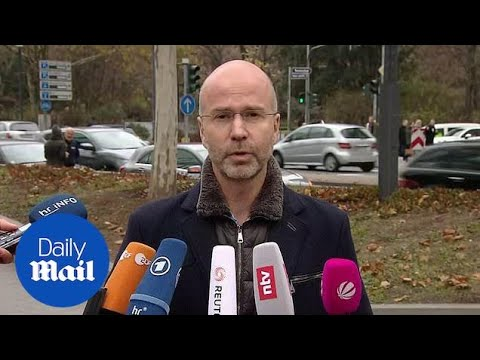 Deutsche Bank spokespeople address Panama Papers money laundering