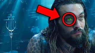 Aquaman Final Trailer Mini BREAKDOWN #NewRockstarsNews