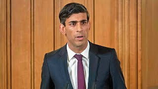 Rishi Sunak Unveils Financial Help For Self Employed, But Admits It Will Not Be Available Until June