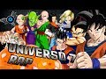 Download RAP DE UNIVERSO 7 - IVANGEL MUSIC - DRAGON BALL RAP