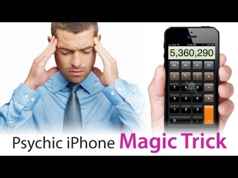 Simple & Easy PSYCHIC MAGI...