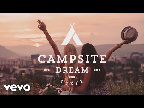 Campsite Dream - Genie in a Bottle
