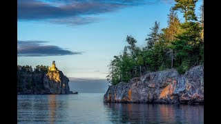 10 Largest Lakes in Canada