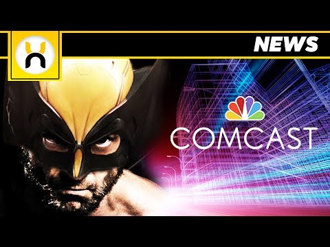 Comcast Outbids Disney with 65 Billion for FOX Assets