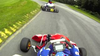Two Karts Are Better Than One