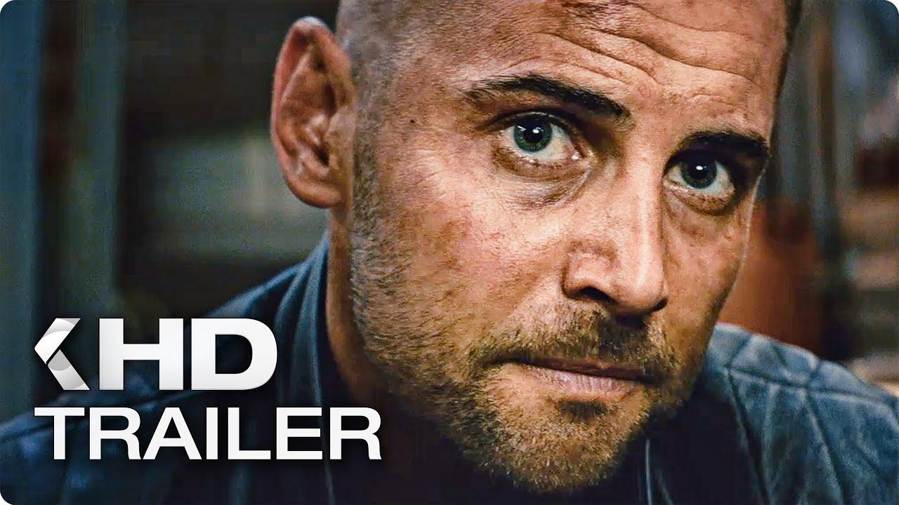 THE OSIRIS CHILD Trailer German Deutsch (2017)