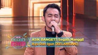 Gambar cover ASIK BANGET!! Segala Manggil Ayu Dan Igun [KELANGAN] - New Kilau DMD (18/12)