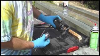 DIY: BMW E46 330ci Rear Brake Caliper Rebuild