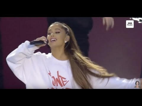 Thumbnail: Ariana Grande - Side to Side Live (One Love Manchester)