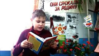 "Гунц Артем - ""Спасибо за победу, ветераны!""  (стихи Максима Сафиулина)"