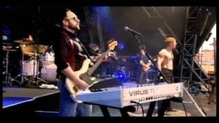 Scissor Sisters - Skin Tight (Live @ Glasto 2010)