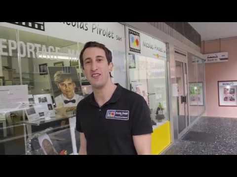 Campagne financement presse Chromalux