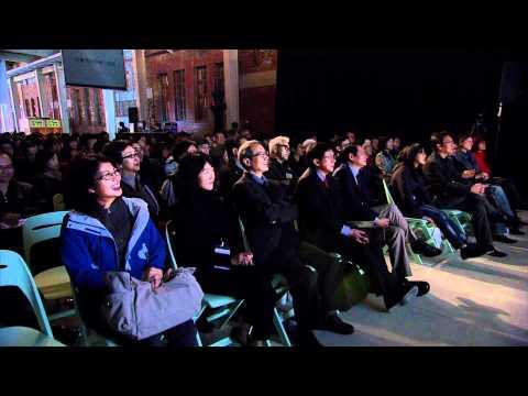 TEDxTaipei - Zhi-Zhan Lian (連志展) - 勇氣在世界最頂端