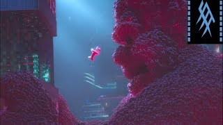 "Ralph Breaks The Internet (2018)-Ralph vs Ralphzilla (""I'm Gonna Wreck It"") 
