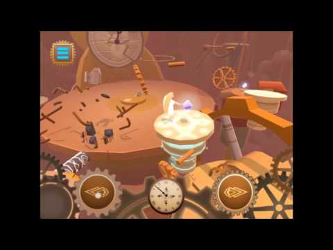 Clockwork Dream Trailer - Dadiu 2015