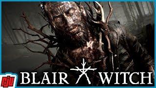 Blair Witch Part 4 | Horror Game | PC Gameplay Walkthrough