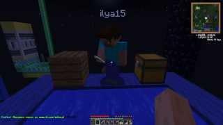 Как сделать бесконечное  зелье в Minecraft